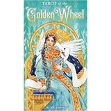 Tarot of the Golden Wheel Deck