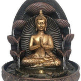 Gold Water Feature Buddha - Large
