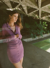 Load image into Gallery viewer, With Jean Andy Dress in Violetta