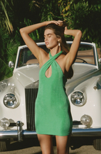 Load image into Gallery viewer, With Jean Lena Dress in Juicy