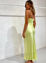 Load image into Gallery viewer, Bec & Bridge Citrus Sweetie Maxi Dress in Citrus