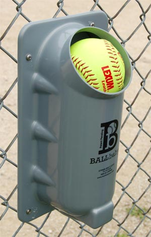 Ball Baby - Softball