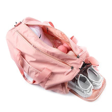 Load image into Gallery viewer, SlimieeFit Gym Bag Pink
