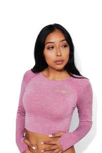 Champagne Long Sleeve