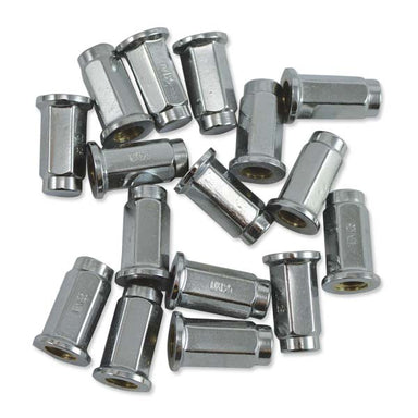 ITP Lug Nuts Chrome - Box 16 - ITP / Raceline / Sedona Wheels