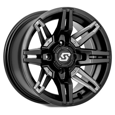 Sedona Rukus Wheel | Alpine Powersports