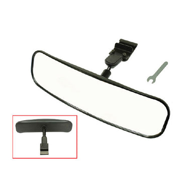 Wide Angle Rear View Mirror - Polaris Ranger Pro-Fit Models