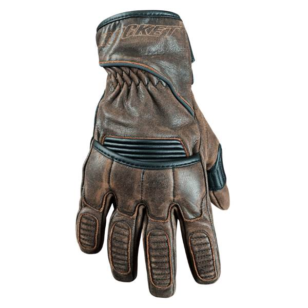 Joe Rocket Iron Age Leather Gloves