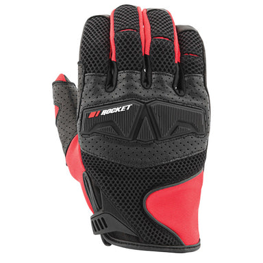 Joe Rocket Trans Canada Mesh Gloves