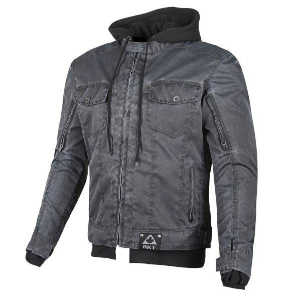 Joe Rocket Great White North Textile Jacket by Alpine Powersports