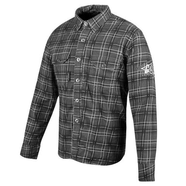 Joe Rocket Gastown Armoured Shirt by Alpine Powersports