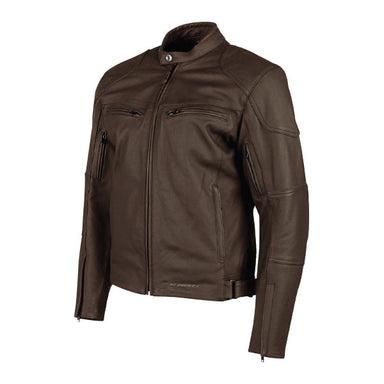 Joe Rocket Rasp Leather Jacket