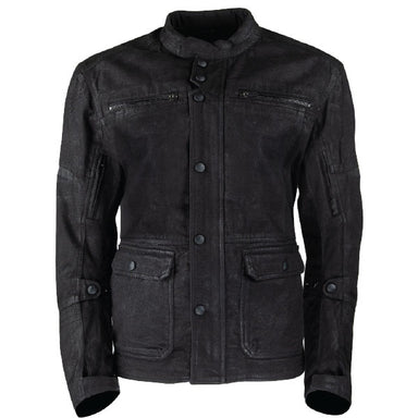 Joe Rocket Iron Age Waxed Canvas Jacket By Alpine Powersports
