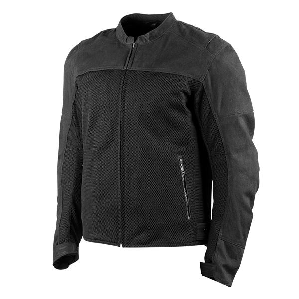 Joe Rocket Richmond Canvas / Mesh Jacket by Alpine Powersports