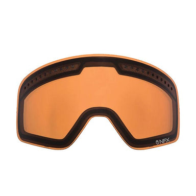 MDX Amber Double Lens by Alpine Powersports