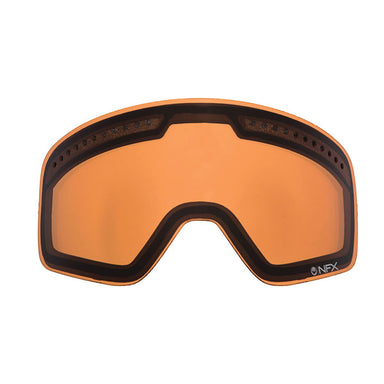 Dragon NFX Amber Double Lens by | Alpine Powersports