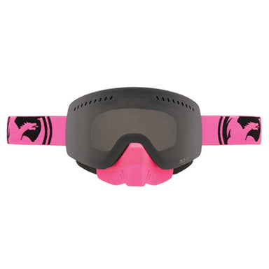 Dragon NFXs Rocket/Jet ION Snow Goggles by Alpine Powersports