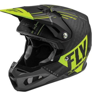 Fly Racing Formula Vector Helmet | Alpine Powersports