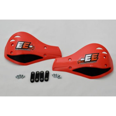 Enduro Engineering Plastic Roost Deflectors | Alpine Powersports
