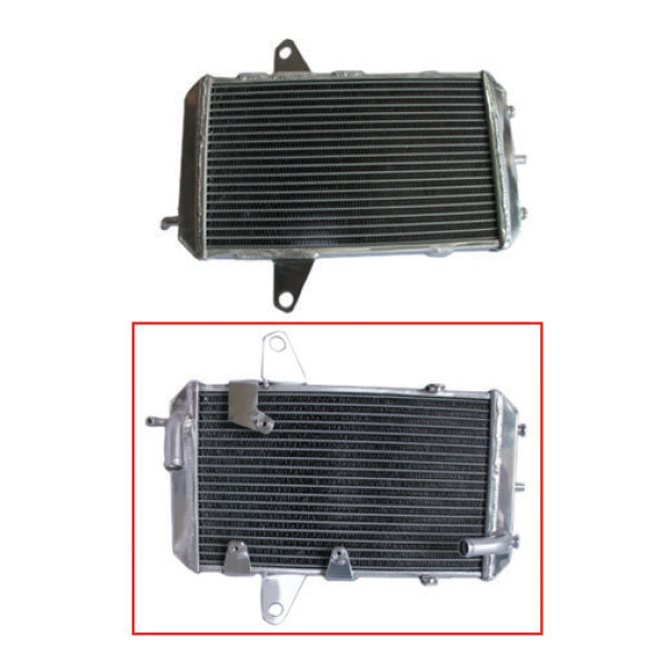 Radiator For Can-Am DS450 2008-2015