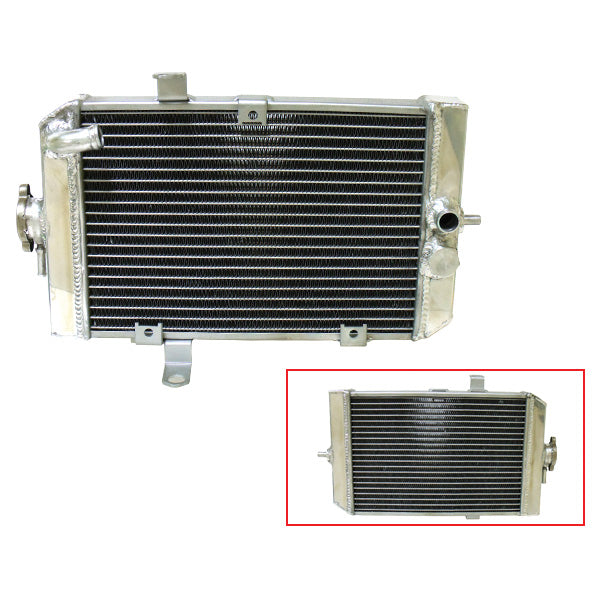 Radiator For Yamaha Raptor 660