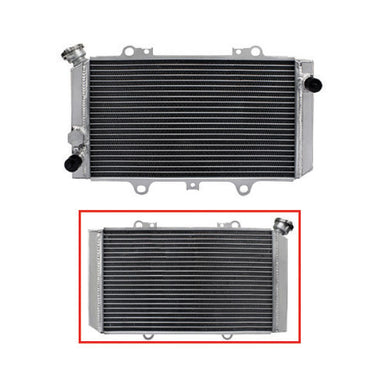 Radiator For Yamaha Grizzly 660 2002-2008