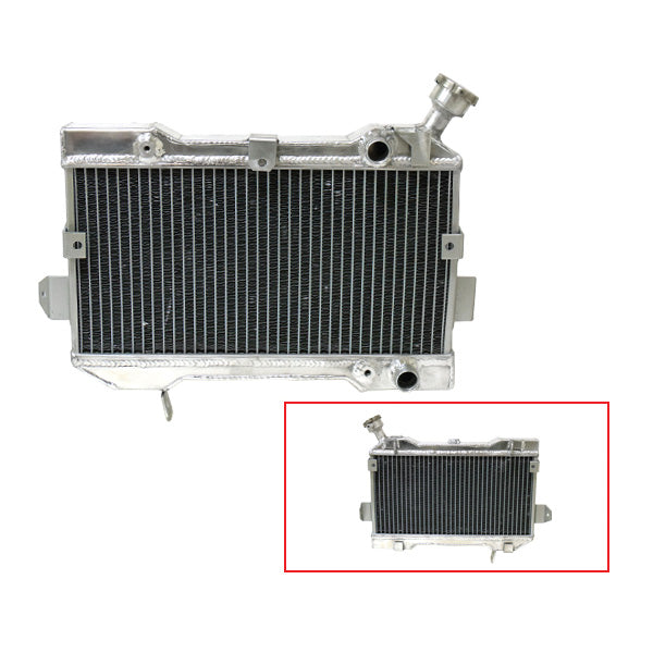 Radiator For Suzuki LTR450 2006-2009
