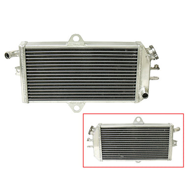 Radiator For Suzuki LT250R 1985-92