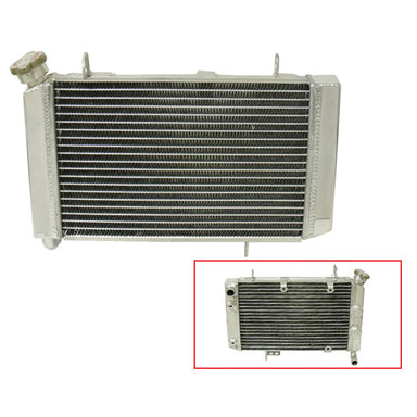 Radiator For Suzuki LTZ400 2003-2008