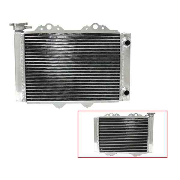 Radiator For Kawasaki KFX450 2008-2014