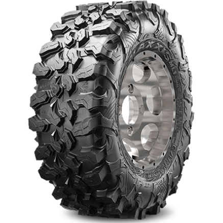 Maxxis Carnivore Tire (Radial)