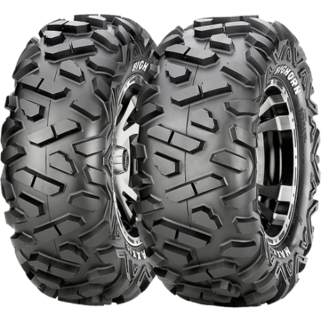 Maxxis Bighorn Tire (Radial)