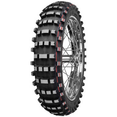 Mitas C-12 Junior  2.50x10 Motocross Tire by Alpine Powersports