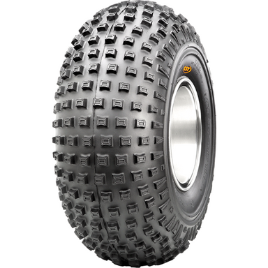CST C829 Knobby Trike or Trailer Tire | Alpine Powersports