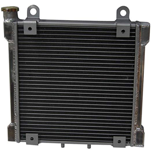 Radiator For Can-Am DS 650