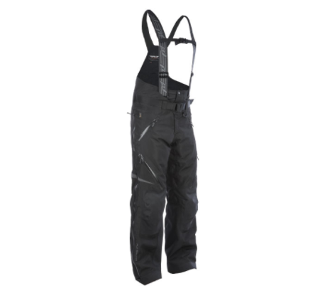 Fly Carbon Snow Pant Bibs