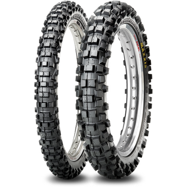 Maxxis Maxxcross IT Dirtbike Rear Tire