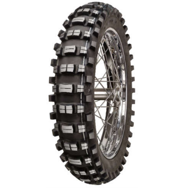 Mitas XT-946 Rear Super Soft Tire