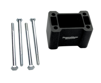"PowerMadd 2"" Polaris Riser Block (Non Pivoting)"