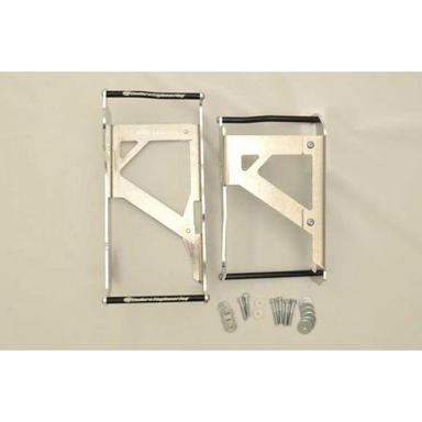 Radiator Braces Honda - Enduro Engineering 11-6017