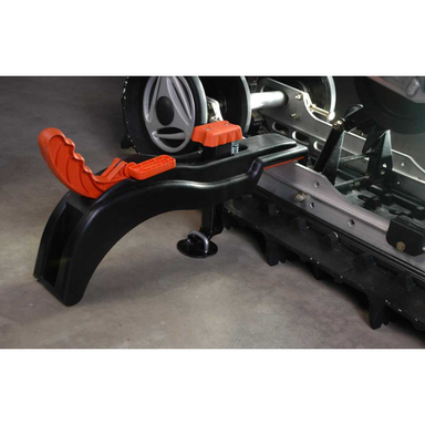 Superclamp Rear Tie-Down System