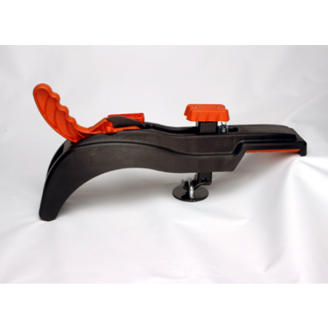 SuperClamp II Rear #1 Snowmobile Tie-Down System