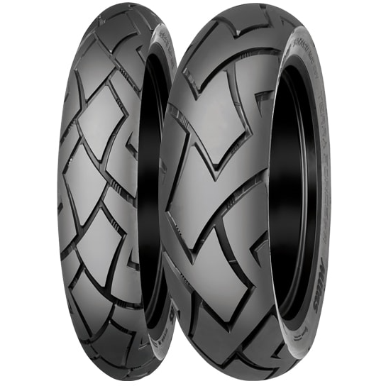 Mitas Terra Force Tire | Alpine Powersports