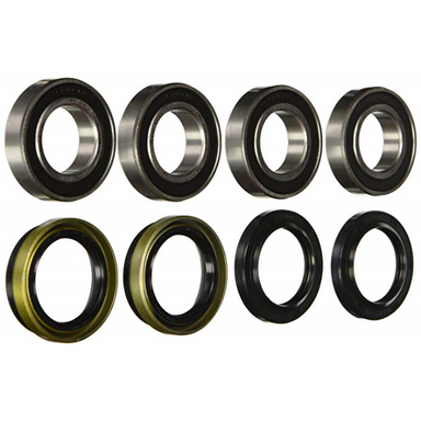 Pivot Works Front Wheel Bearing Kit Yamaha Big Bear / Kodiak / Grizzly / Timberwolf / Wolverine