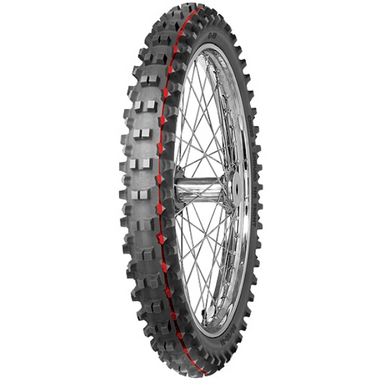 Mitas C-19 Front Junior MX Off-Road Tire by Alpine Powersports