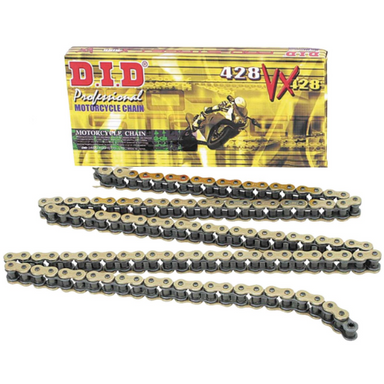 DID 428X134 VX CHAIN by Alpine Powersports