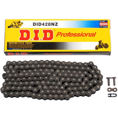 D.I.D 428 Super Non O-Ring HD Chain by Alpine Powersports