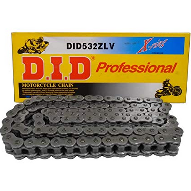 D.I.D Motorcycle Chain | Alpine Powersports