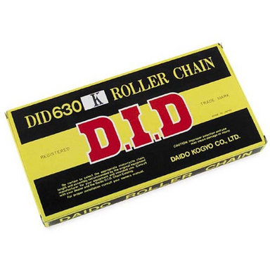 D.I.D K 630 x 100 chain Motorcycle Chain by Alpine Powersports