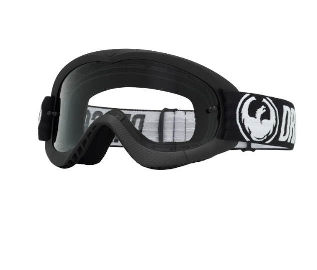 Dragon MX Youth Goggles Coal | Alpine Powersports